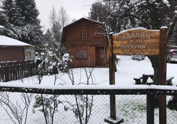 nieve-cabañas